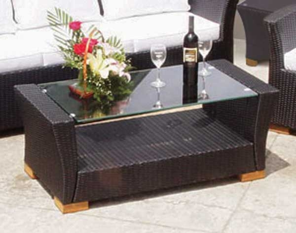 Stunning Wellknown Glass And Black Coffee Tables Within Fantastic Glass Top Black Coffee Table With Additional Home (Image 46 of 50)