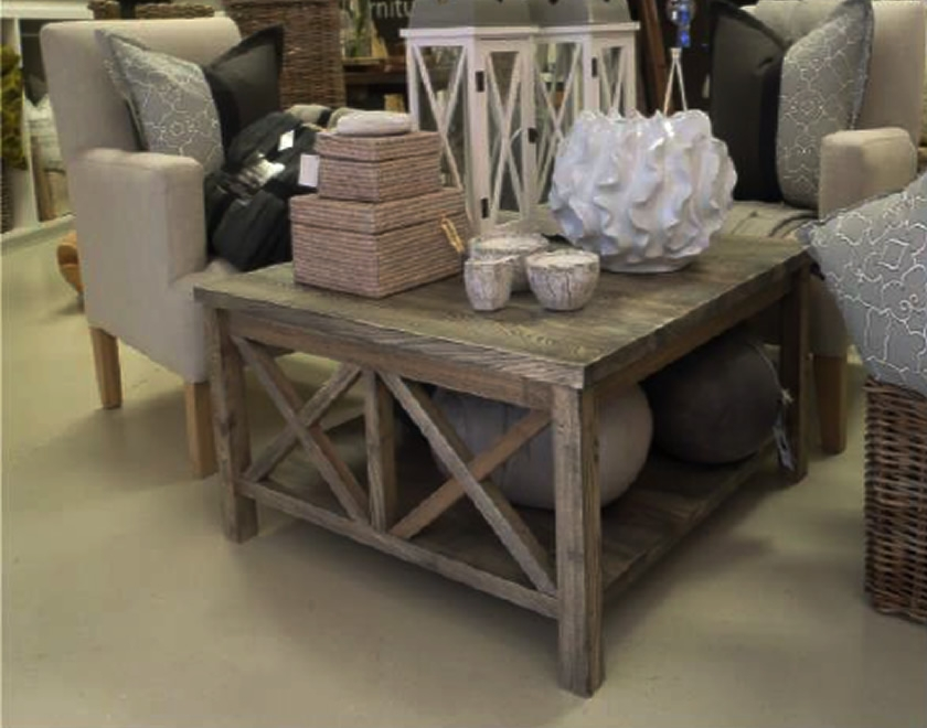 Stunning Wellknown Grey Wash Wood Coffee Tables For Grey Wash Coffee Table (Image 47 of 50)