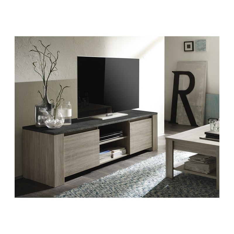 Stunning Wellknown Grey Wood TV Stands Within Tv Stands Gallery 4 Foot Tall Skinny Tv Stand Images Fascinating (Image 46 of 50)