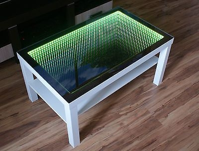 Stunning Wellknown Led Coffee Tables Inside Best 10 Infinity Mirror Table Ideas On Pinterest Infinity (Image 48 of 50)