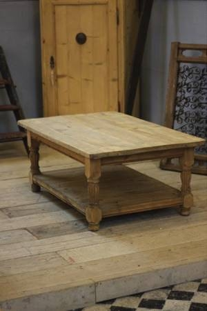Stunning Well Known Old Pine Coffee Tables Throughout Antique Pine Tables A Frame Tables And Coffee Tables (Image 45 of 50)