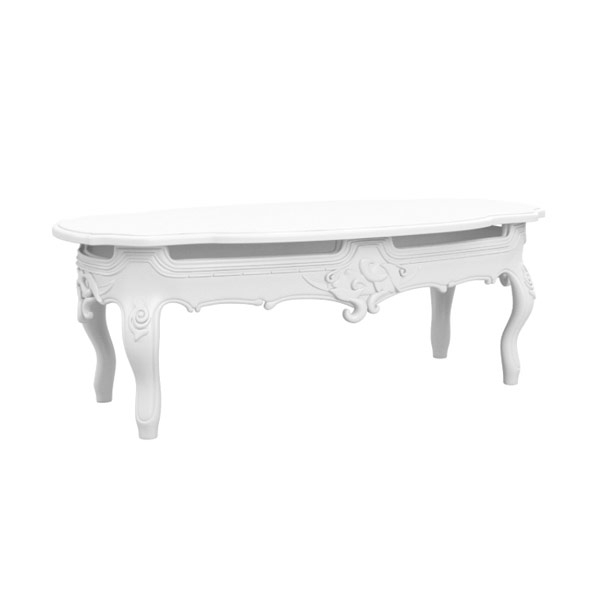 Stunning Wellknown Oval White Coffee Tables Within Victorian Coffee Table (Image 49 of 50)