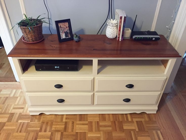 Stunning Wellknown Pine TV Cabinets Inside Best 10 Turn A Dresser Into A Tv Stand Ideas On Pinterest (Image 44 of 50)