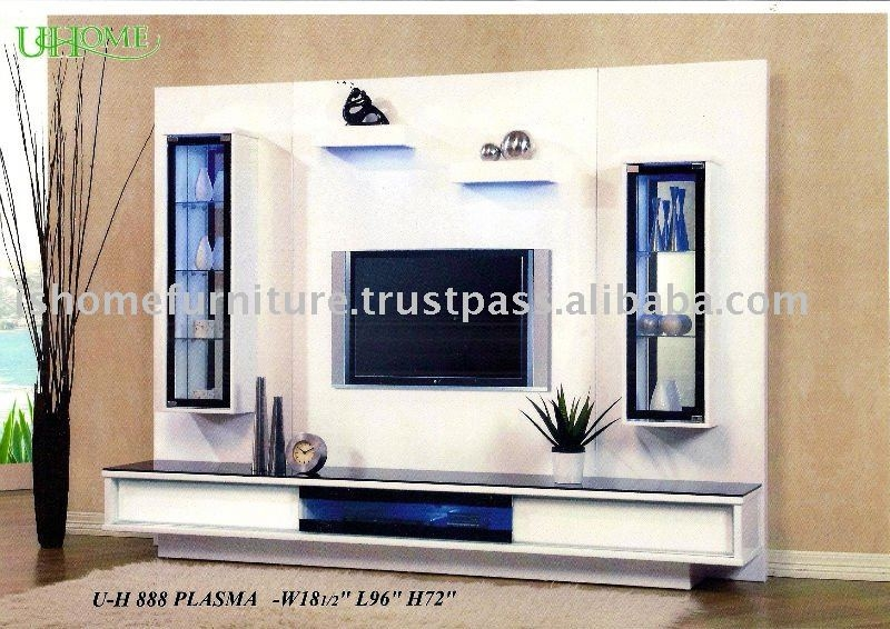 Stunning Well Known Plasma TV Stands Pertaining To Ih 888 Plasmatv Standhome Furniture Buy Home Furnituretv (Image 45 of 50)