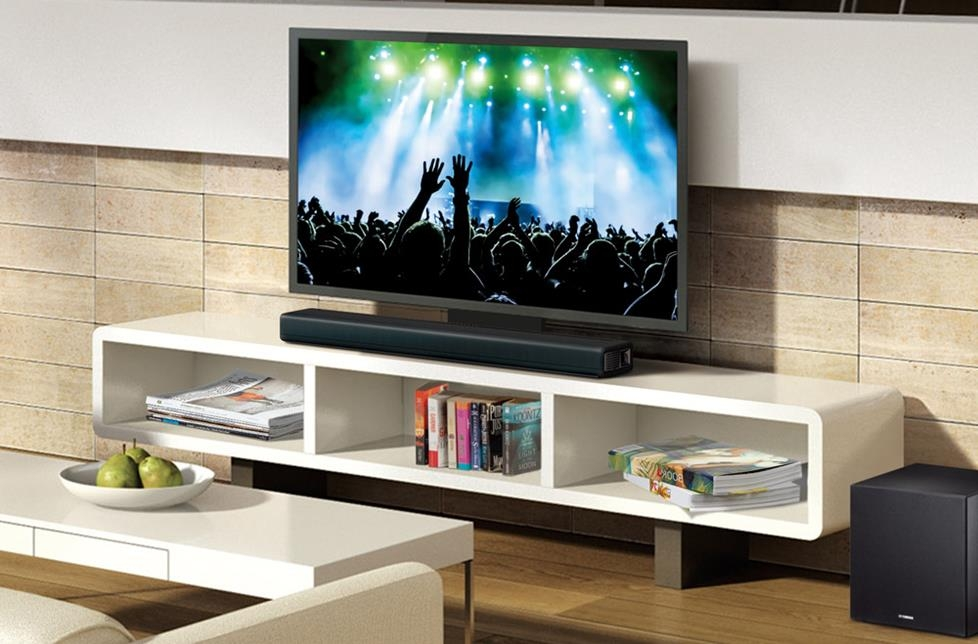 Stunning Well Known Single TV Stands Within Tv Stands Gallery 40 Inch Tv Stands Wood With Mount Ideas (View 49 of 50)