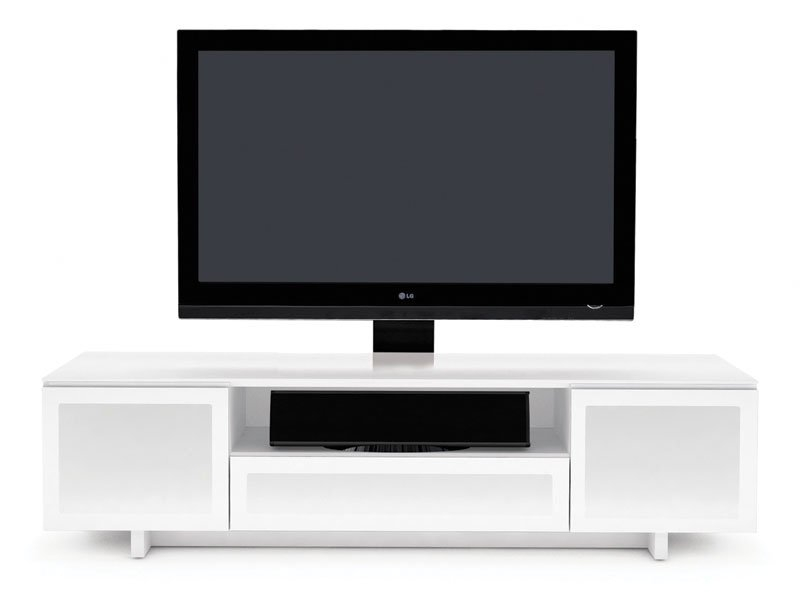 Stunning Wellknown Slim TV Stands For Nora Slim 77 Tv Stand Reviews Allmodern (Image 48 of 50)