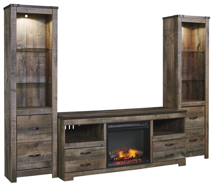 Stunning Well Known TV Stands And Bookshelf For Best 10 Large Tv Stands Ideas On Pinterest Diy Tv Stand Tv (View 38 of 50)