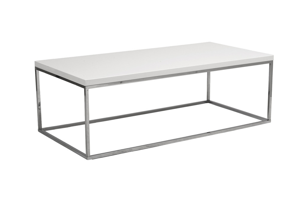 Stunning Wellliked Lacquer Coffee Tables Pertaining To Modern White Lacquer Coffee Table (Image 36 of 40)