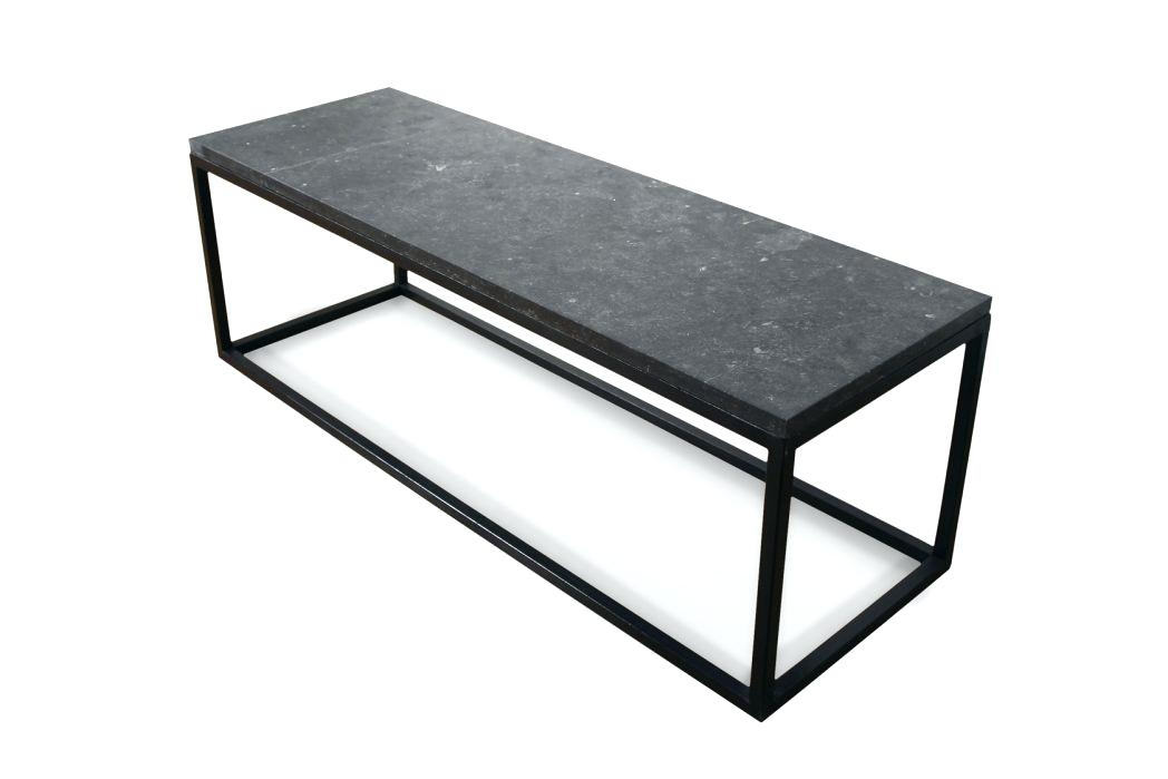Stunning Wellliked Large Low Square Coffee Tables Throughout Square Stone Coffee Table Jeffleeco (Image 44 of 50)