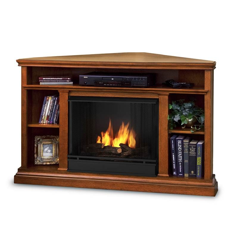 Stunning Wellliked Modern Corner TV Stands For Corner Fireplace Tv Stand Home Decor Insights (View 19 of 50)