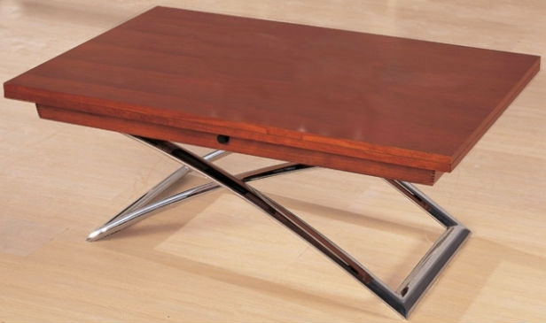 Stunning Wellliked Opens Up Coffee Tables  With Space Saving Table Coffee Table Transforms Into Dining Table Lifts (Image 36 of 40)