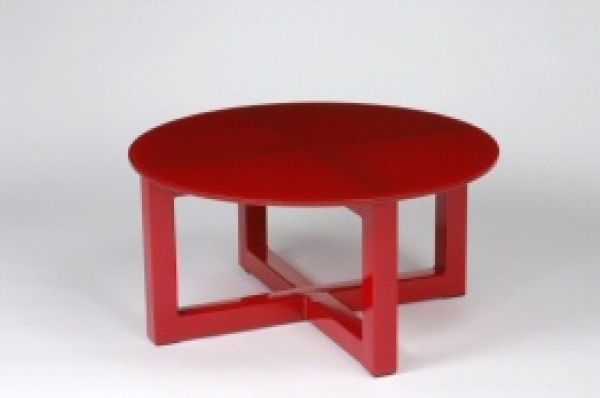 Stunning Wellliked Red Round Coffee Tables Inside Coffee Table Appealing Red Coffee Table Living Room Red Accent (View 5 of 50)