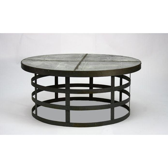 Stunning Wellliked Round Steel Coffee Tables In Wonderful Small Round Coffee Table Design (Image 46 of 50)