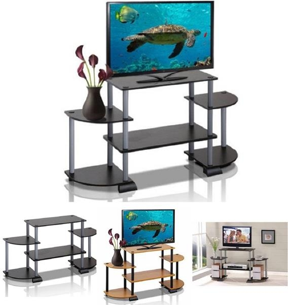 Stunning Wellliked TV Stands With Rounded Corners With Tv Stand Rounded Corners (View 30 of 50)