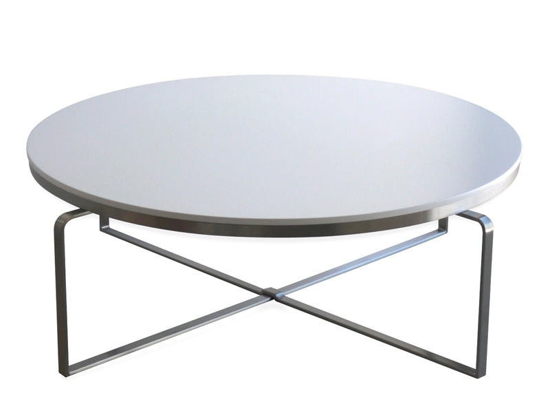 Stunning Wellliked White Circle Coffee Tables In Coffee Table Best 10 Big Round Wood Large Walmart Metal And Round (Image 45 of 50)