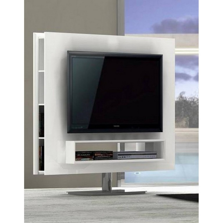 Stunning Wellliked White Gloss Corner TV Stands Inside Furniture White Gloss Corner Tv Unit Retro Tv Stand Solid Wood (View 39 of 50)