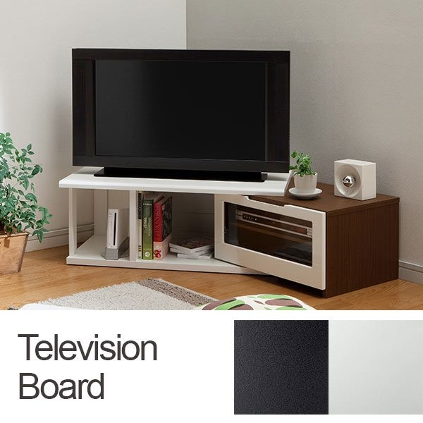 Stunning Wellliked White Wood Corner TV Stands With Regard To 9 Best Tv Corner Ideas Images On Pinterest Corner Tv Stands (View 35 of 50)