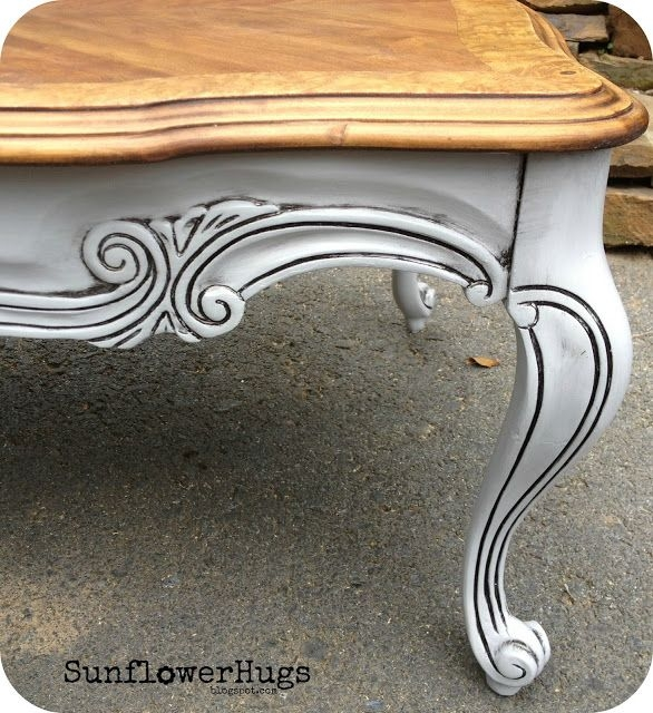 Stunning Widely Used Country French Coffee Tables With Regard To Best 20 Country Coffee Table Ideas On Pinterest Diy Coffee (Image 48 of 50)