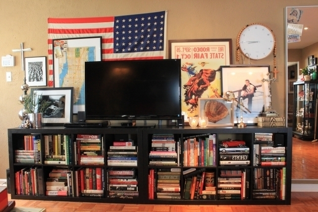 Stunning Widely Used Denver TV Stands With Regard To Tv Stand Bookcase Combo Home Design Ideas With For 60 Stands (Image 47 of 50)