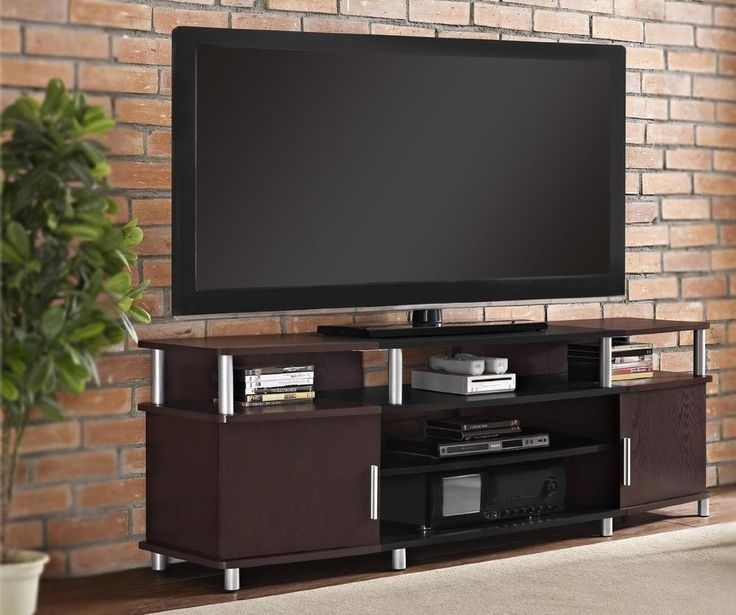 Stunning Widely Used Extra Long TV Stands Intended For Best 10 70 Inch Televisions Ideas On Pinterest Vintage Tv (Image 45 of 50)