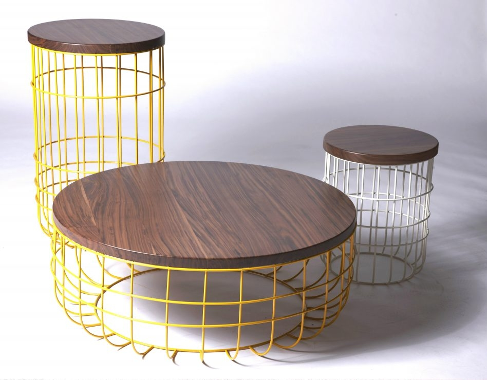 Stunning Widely Used Large Round Low Coffee Tables Pertaining To Low Round Coffee Table (View 27 of 50)