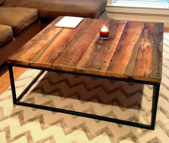 Stunning Widely Used Large Wood Coffee Tables Regarding 31 Best Coffee Tables Images On Pinterest Coffee Tables Wood (Image 43 of 50)