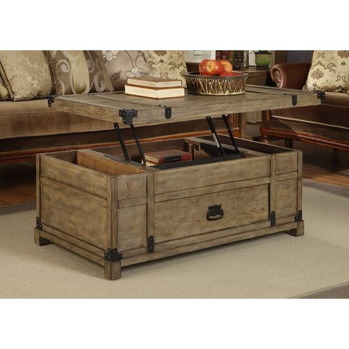 Stunning Widely Used Lift Top Coffee Tables Inside Endearing Lift Top Coffee Table Best Images About Lift Top Coffee (View 29 of 50)