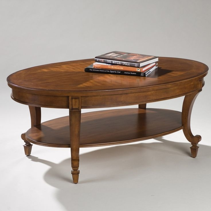 Stunning Widely Used Oval Wood Coffee Tables In 31 Best Coffee Tables Images On Pinterest (Image 46 of 50)