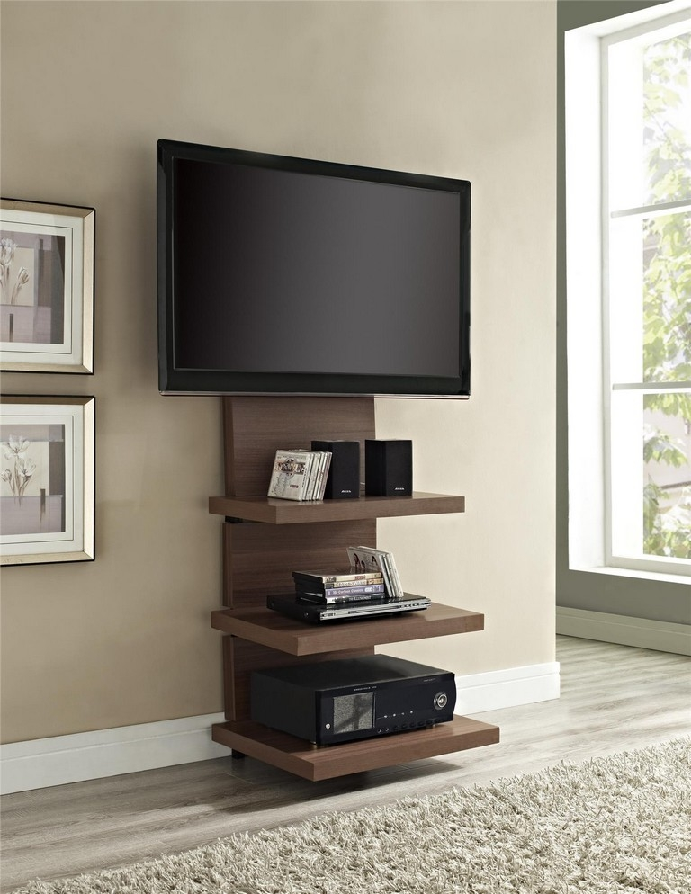 Stunning Widely Used Ovid TV Stands Black For Ovid White Tv Stand (Image 47 of 50)
