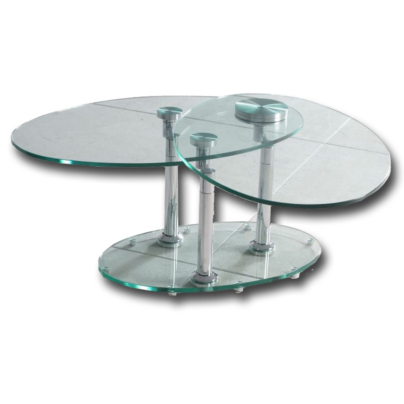 Stunning Widely Used Swivel Coffee Tables In Glass Swivel Coffee Table Worldtipitaka (View 25 of 50)