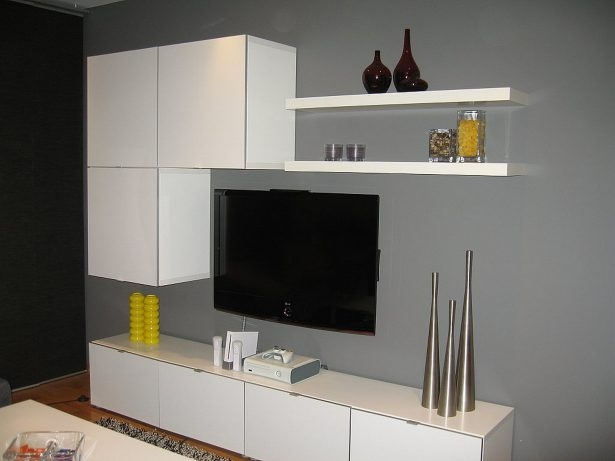 Stunning Widely Used Yellow TV Stands IKEA Regarding Tv Stands Balboamarina (Image 46 of 50)