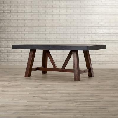 Sunpan Modern Mixt Cooper Dining Table & Reviews | Wayfair Pertaining To Cooper Dining Tables (View 16 of 20)
