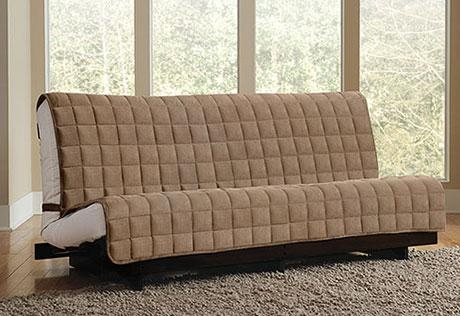 Sure Fit – Category Within Armless Slipcovers (Image 17 of 20)