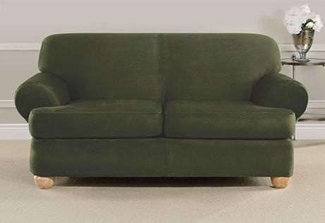 Featured Image of Loveseat Slipcovers T Cushion