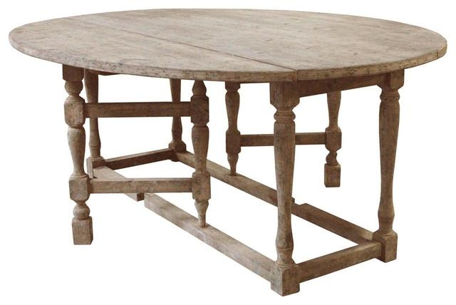 Swedish Gustavian Gray Oval Gate Leg Drop Leaf Dining Table With Cheap Drop Leaf Dining Tables (View 12 of 20)
