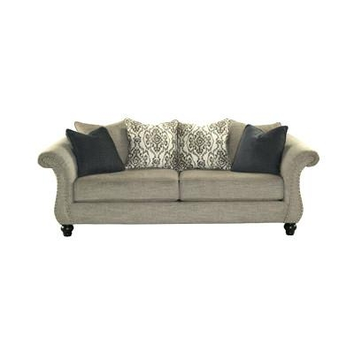 T4Homezz Page 52: Small Black Leather Sofa (View 17 of 20)