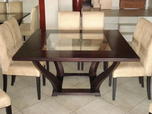 Table 8 Seater Dining Designs | Summitcsea Inside 8 Seater Black Dining Tables (Image 20 of 20)
