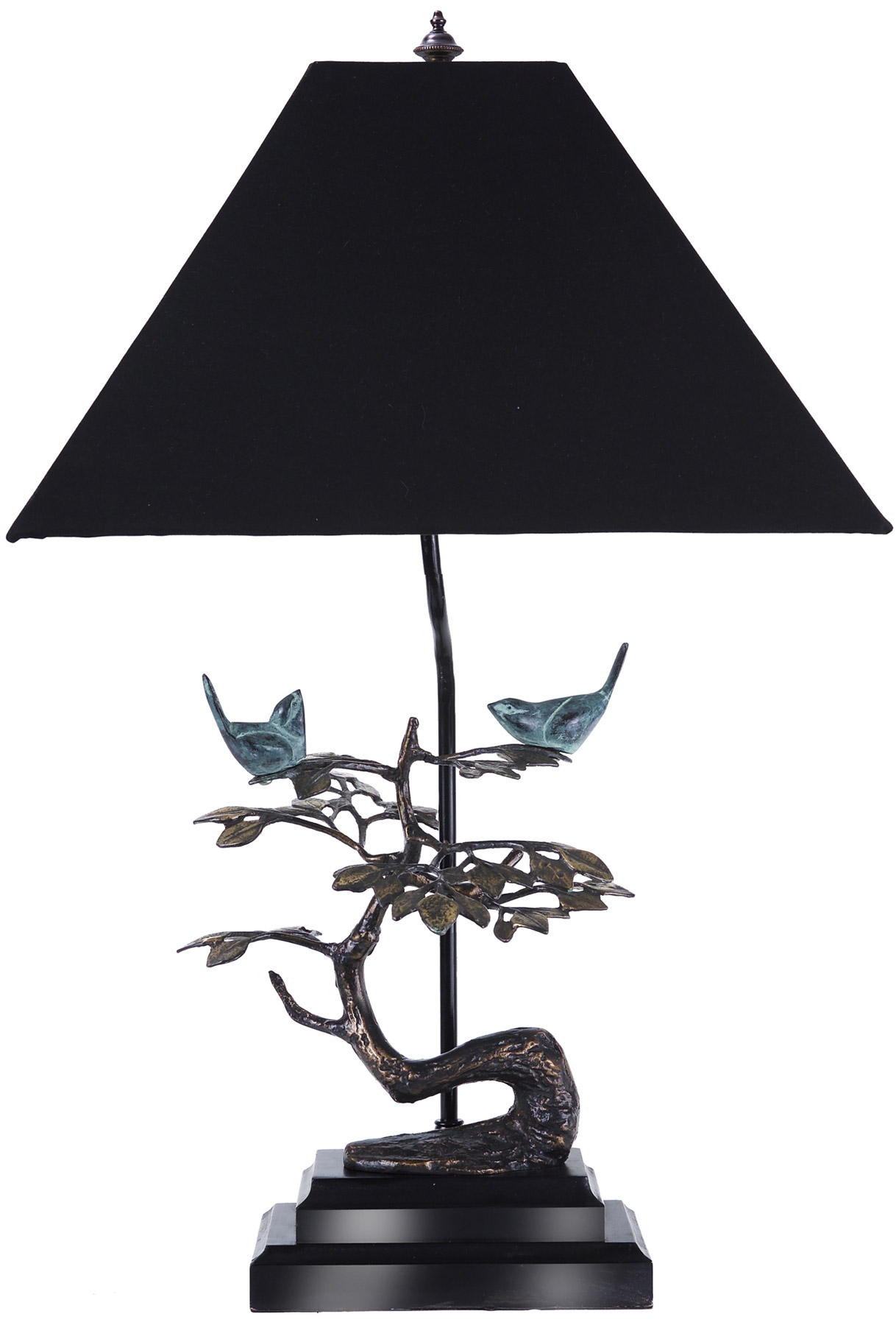 Table Lamps With Birds Best Of Table Lamp Inspiration Within Small Chandelier Table Lamps (View 18 of 25)
