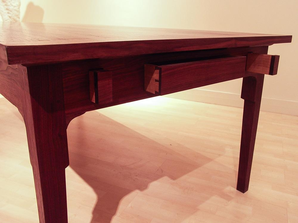 Tables, Dining — Pegleg Studio Throughout Asian Dining Tables (Image 19 of 20)