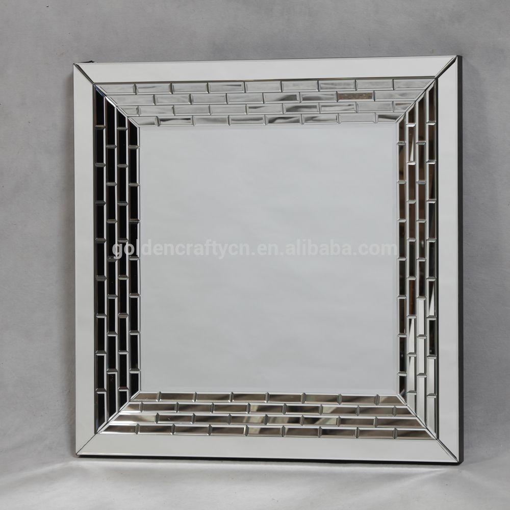 Tall Tiles Border Venetian Mirror – Buy Venetian Glass Mirrors,art Throughout Tall Venetian Mirror (Image 20 of 20)