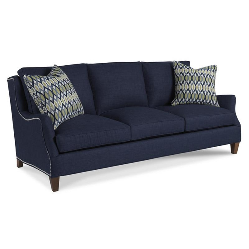 Tansy Sofa 7027 Series Sofas Collection Sam Moore Outlet Discount Inside Sam Moore Sofas (Image 16 of 20)