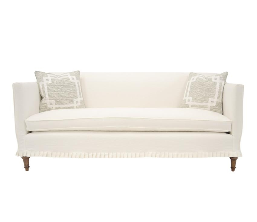The Antoinette Sofa | Custom Madequatrine For Antoinette Sofas (View 20 of 20)