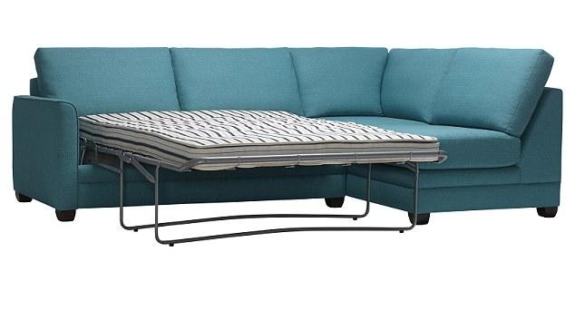 The Best Sofa Beds: Is It Possible To Get A Comfy Sofa And A Good In Sofa Beds With Mattress Support (Image 18 of 20)