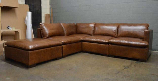 The Leather Furniture Blog At Leathergroups | A Blog With For Brompton Leather Sectional Sofas (Image 18 of 20)