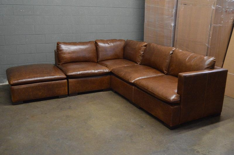 The Leather Furniture Blog At Leathergroups | A Blog With Intended For Brompton Leather Sectional Sofas (Image 19 of 20)