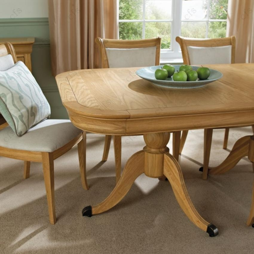 Featured Image of Extendable Dining Tables With 8 Seats