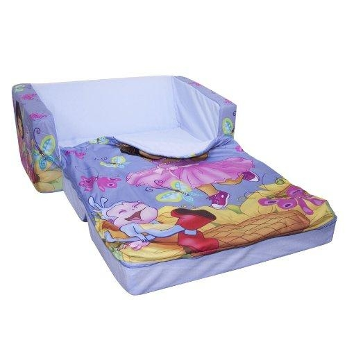 Toddler Fold Out Sofa (Image 20 of 20)