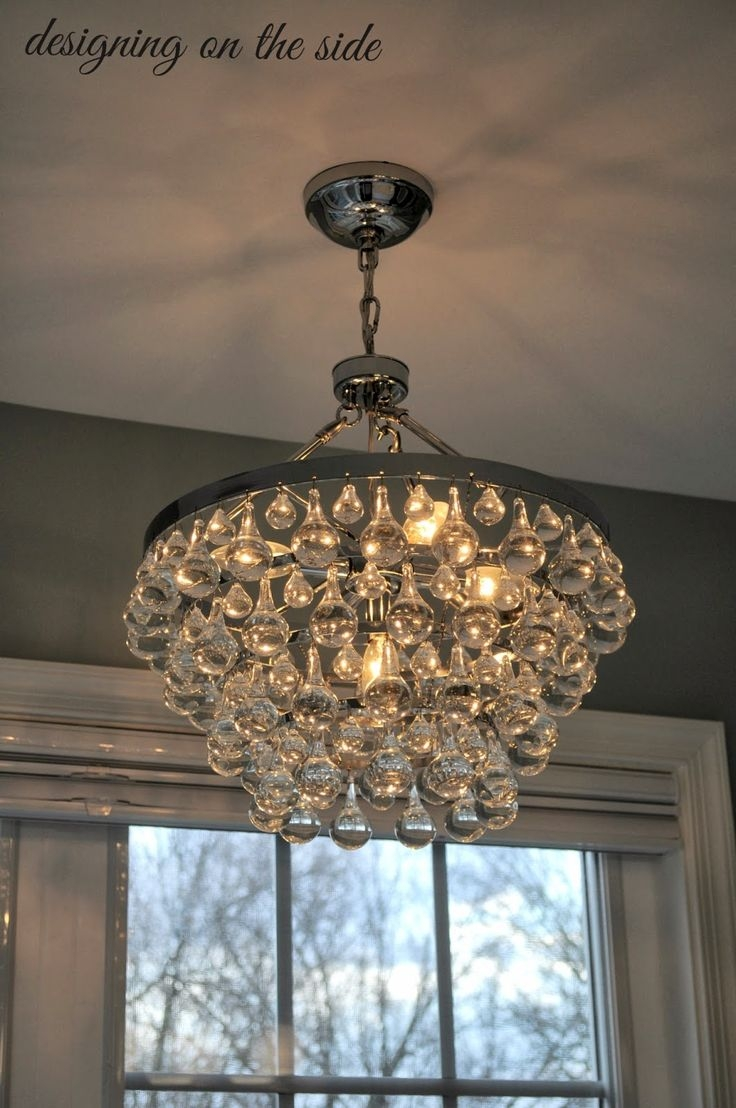 Top 25 Best Bathroom Chandelier Ideas On Pinterest Master Bath Throughout Chandeliers For The Bathroom (Image 22 of 25)