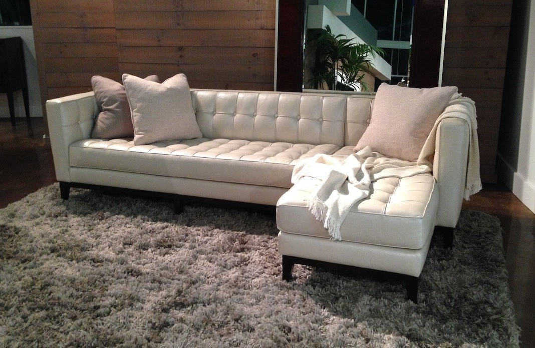 Featured Image of Luxe Sofas