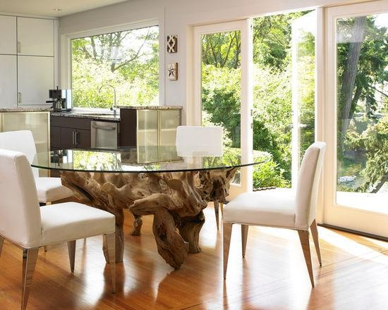 Tree Dining Table | Houzz With Tree Dining Tables (Image 19 of 20)